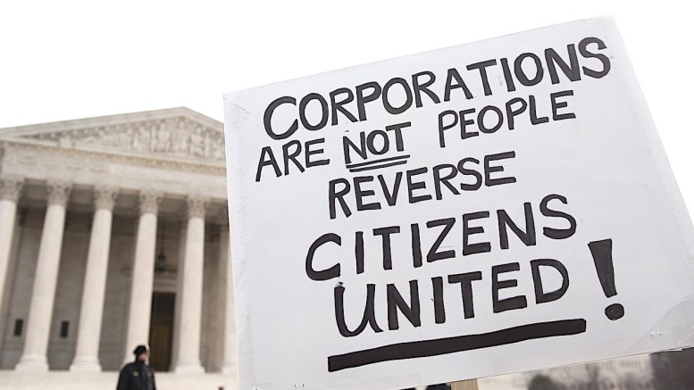The Controversial Corporations Exploiting Citizens United