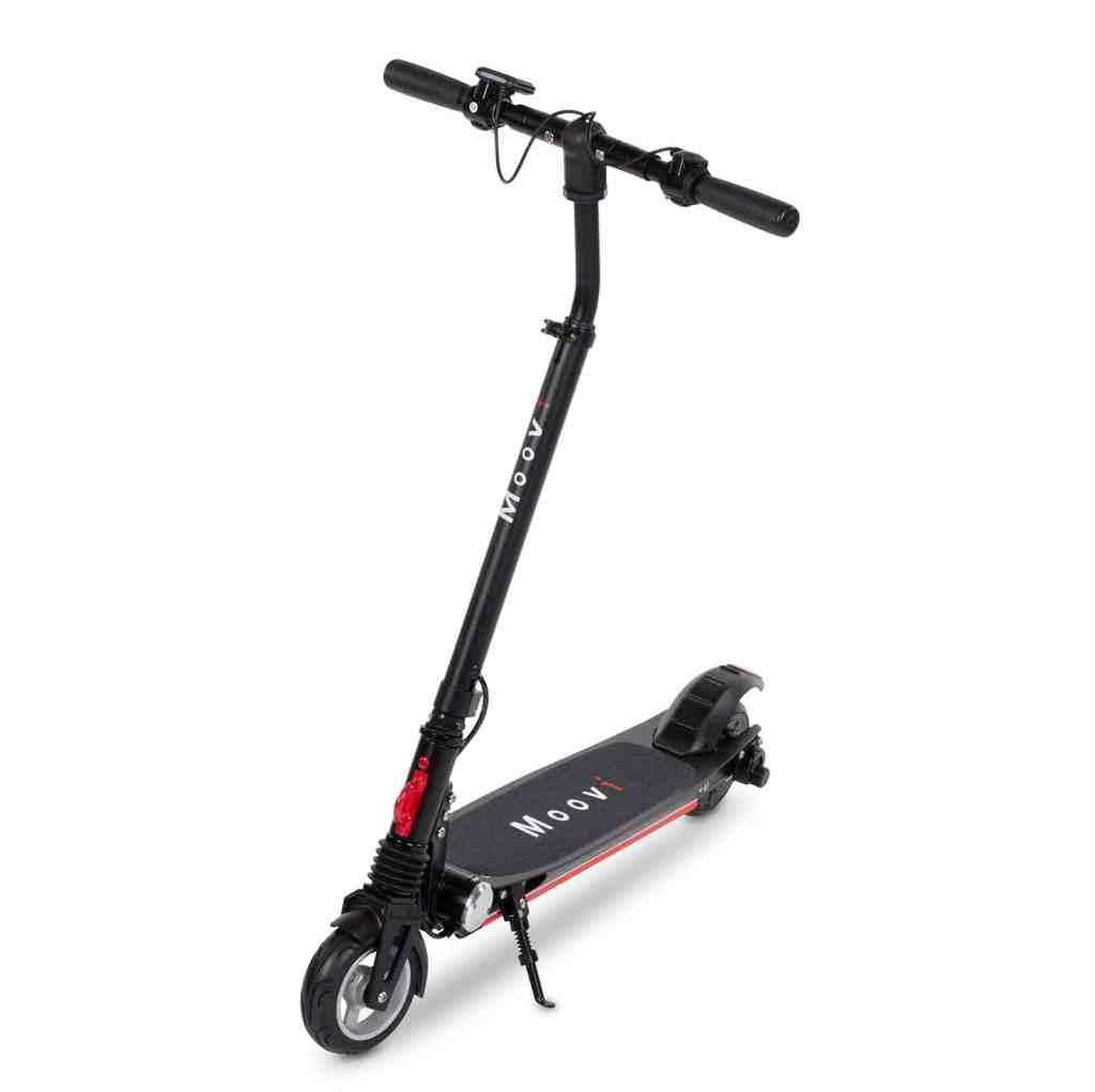 moovi e scooter