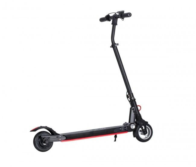 Moovi E Scooter Seite