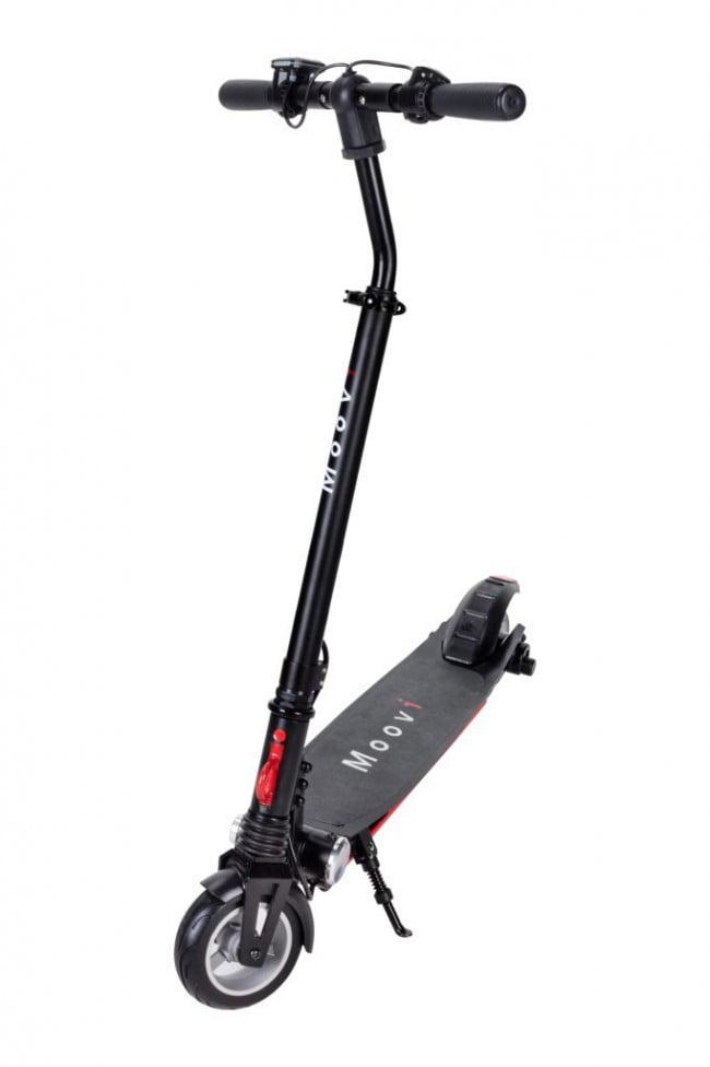 Moovi E Scooter Front