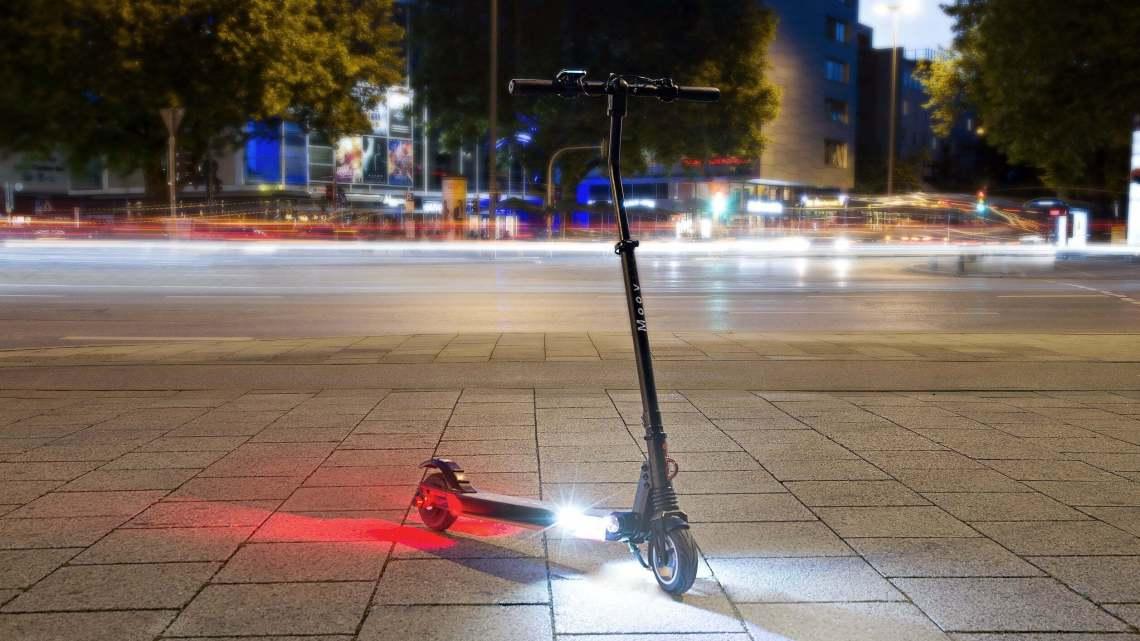 Mit der Elektrokleinstfahrzeuge Verordnung gehen nun die Lichter an für eine Verkehrswende