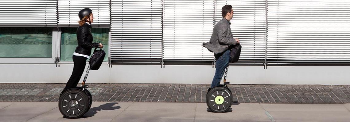 E Scooter Versicherung Und E Kasko Bei Der Zurich Gruppe