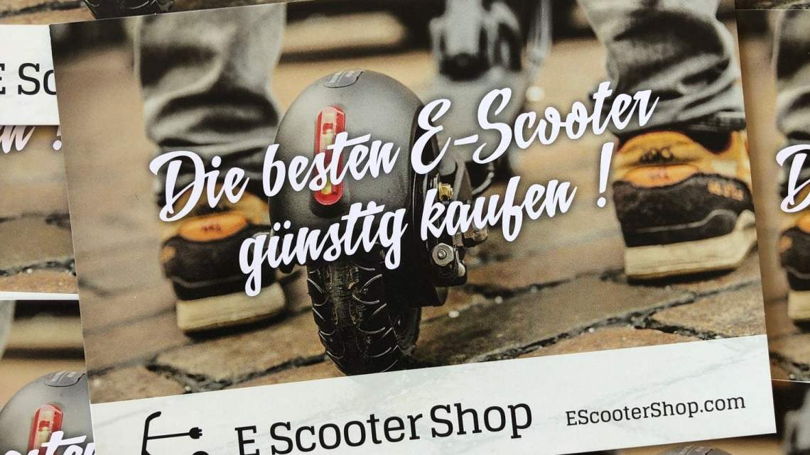 E Scooter Shop