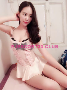 PJ Escort Girl - MiYa - Hong Kong Model - Subang