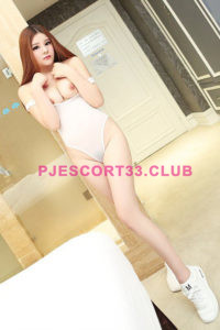 PJ Escort Girl - CoCo - China Student - Subang Escort