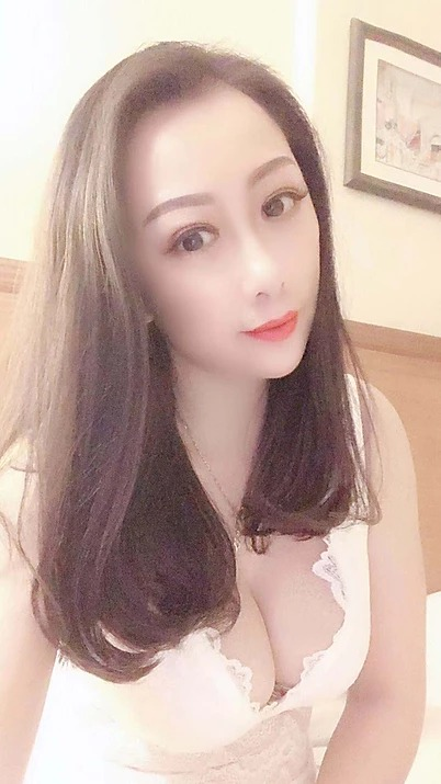 Ipoh Escort Girl – Petty – China
