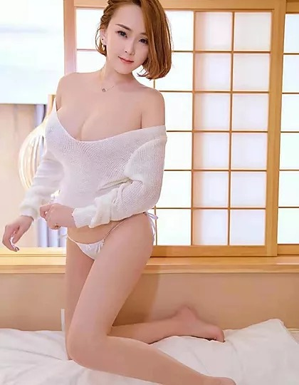 Penang Vip Escort Girl – Maya – Japanese Model