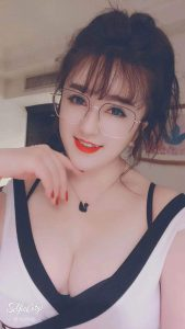 Subang Escort Girl - Ting Ting - China Model