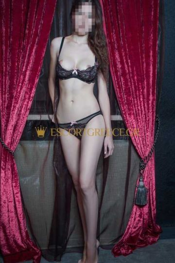 ESCORT GIRL EVGENIA