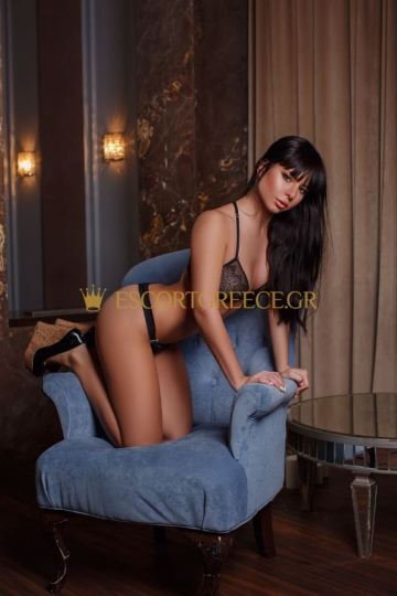 ATHENS ESCORT CALL GIRL ARINA