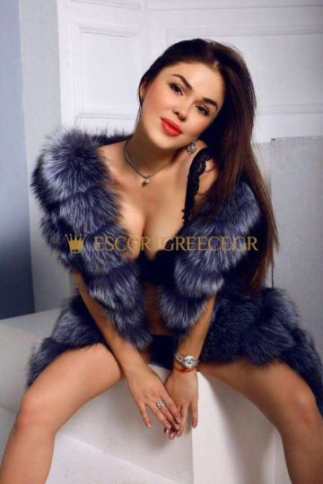 ATHENS ESCORT CALL GIRL KATY
