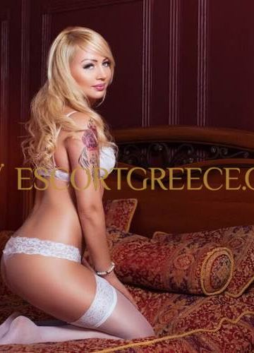 RUSSIAN ESCORT GIRL ANGELA