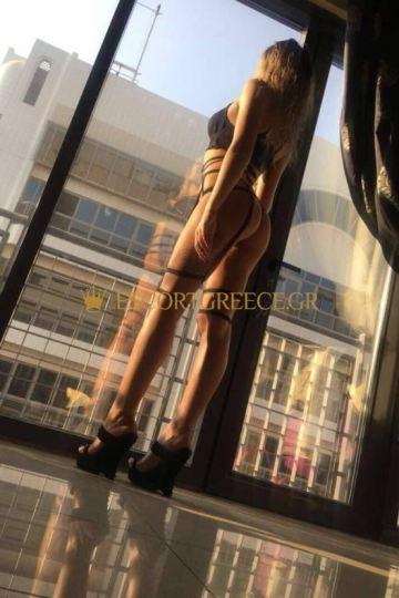 UKRAINIAN ESCORT CALL GIRL ATHENS LUSY
