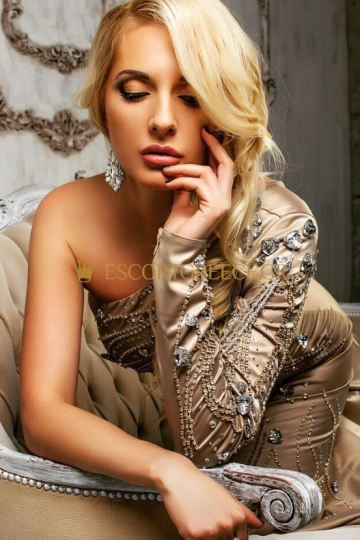 TOP ATHENS ESCORT CALL GIRL KRISTINA