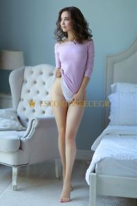 ATHENS GIRLS ESCORTS MARY 1