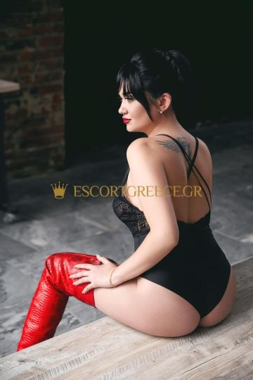 VIKKI RUSSIAN ATHENS ESCORT GIRL