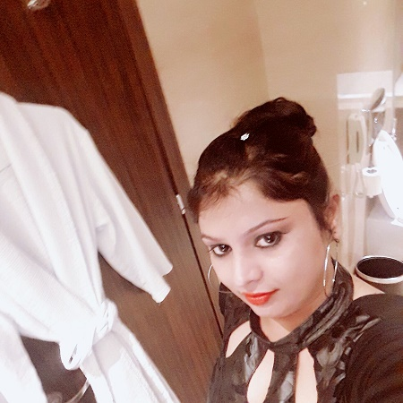 Nehru Place escort