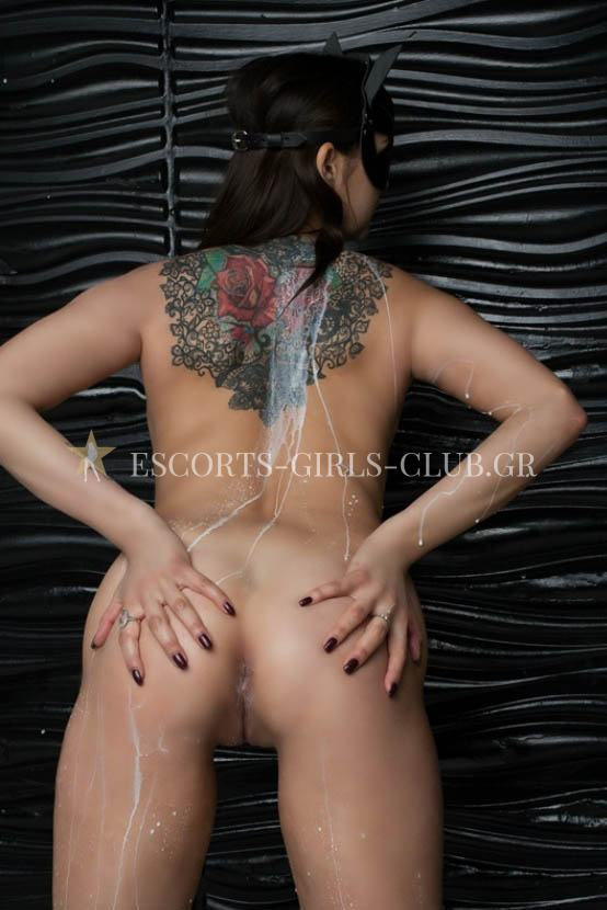 ESCORT CALL GIRL NAOMI