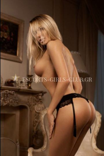 RUSSIAN ESCORT CALL GIRL VIKA