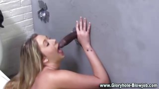 Alysha Rylee cumshot
