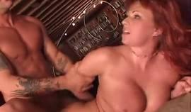 Vb Kylie Ireland , Tits Slapped , Anal , Gonzo