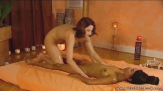 Female Friendly moist Massage