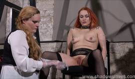 Lesbian Play Piercing Punishment And Extreme Amateur Bdsm Of Dirty Mary In Needl