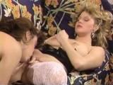Vintage Hairy Lesbian Babes Innerworld