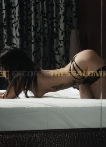 THESSALONIKI GREEK ESCORT PAOLA