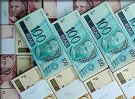 muito dinheiro