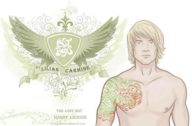 Harry Leddger