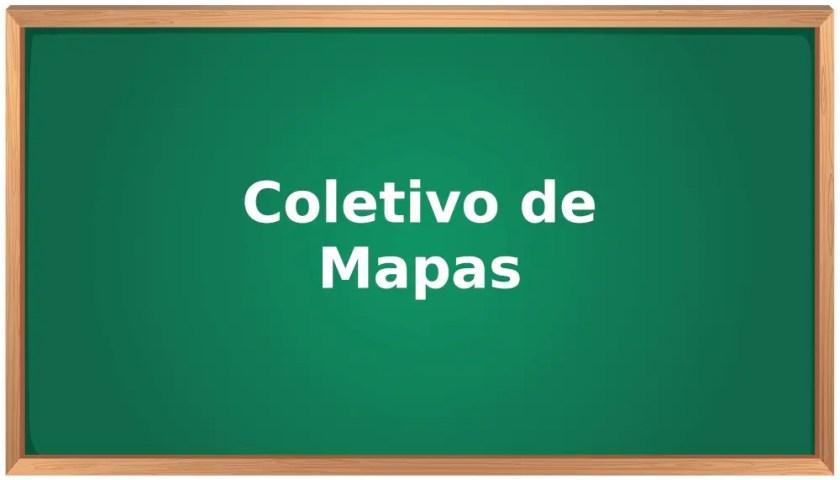 coletivo de mapas