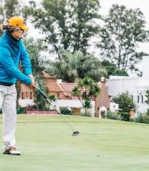 Golf 32