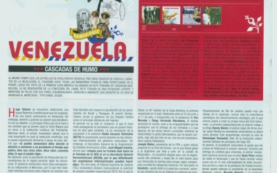 Revista Zona de obras N 49- 1 chica