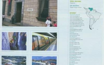 Revista Zona de obras N 50 Turismo Venezuela 3