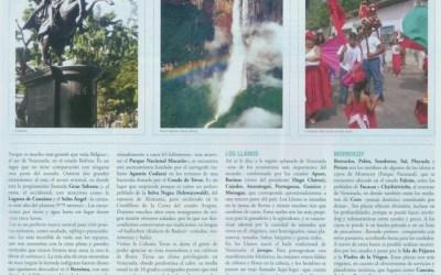 Revista Zona de obras N 50-Turismo Venezuela 6