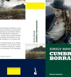 Cumbres borrascosas Editorial Planeta