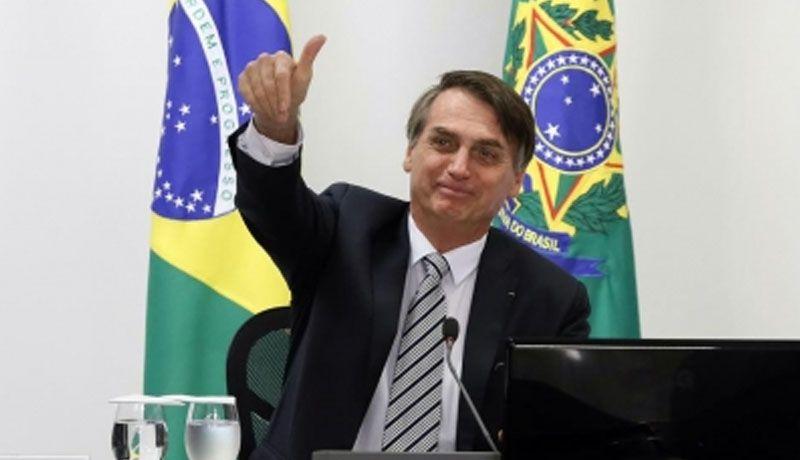 Bolsonaro respalda ataque de EUA contra Soleimani