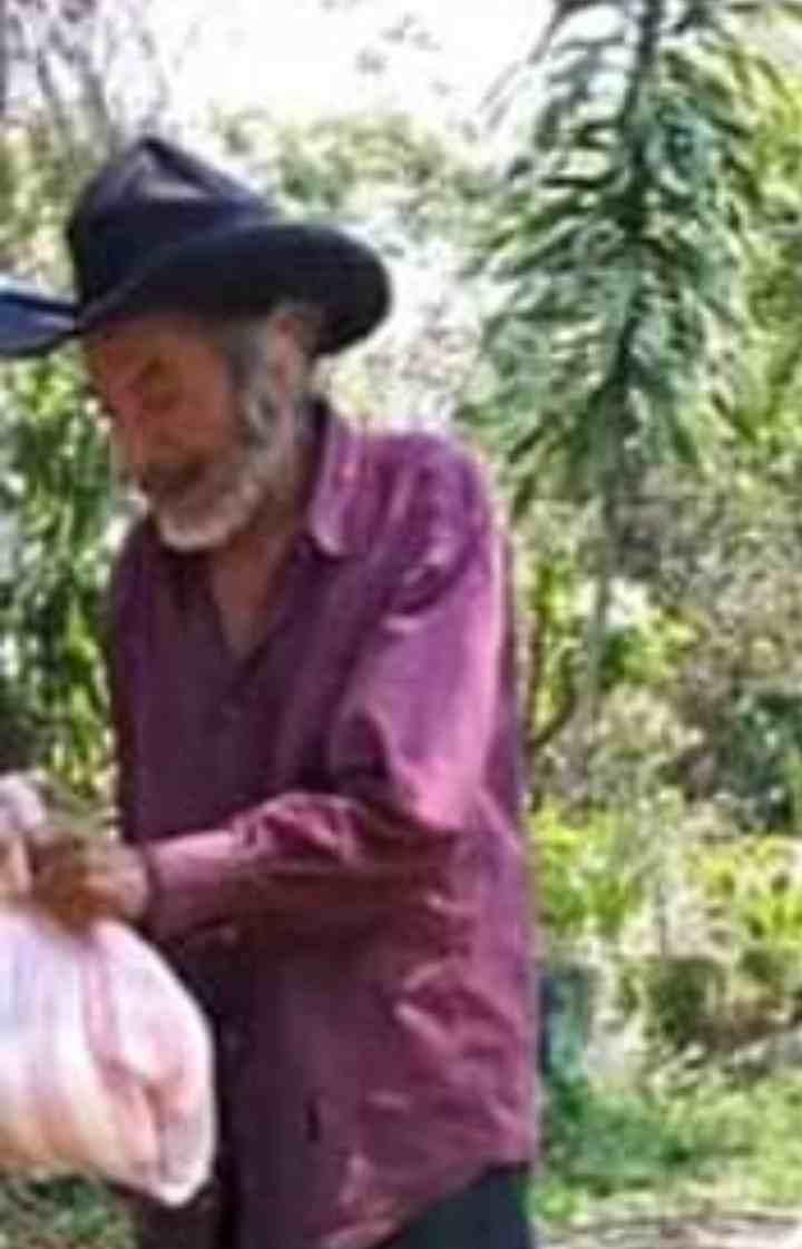 DESAPARECE CAMPESINO DE HUATUSCO