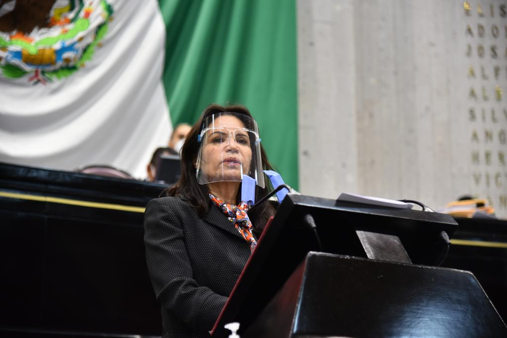 PIDEN AL CONGRESO DE LA UNIÓN LEGISLACIÓN ÚNICA EN MATERIA PROCESAL CIVIL Y FAMILIAR