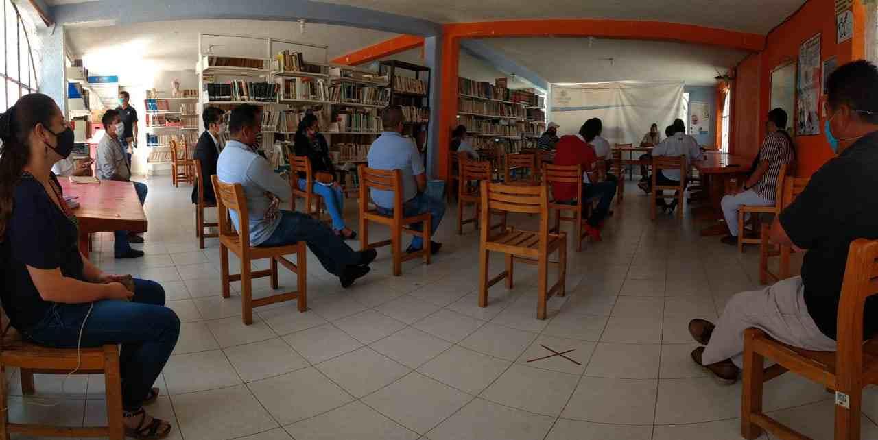 CUBREBOCAS, OBLIGATORIO EN COMERCIOS Y OFICINAS