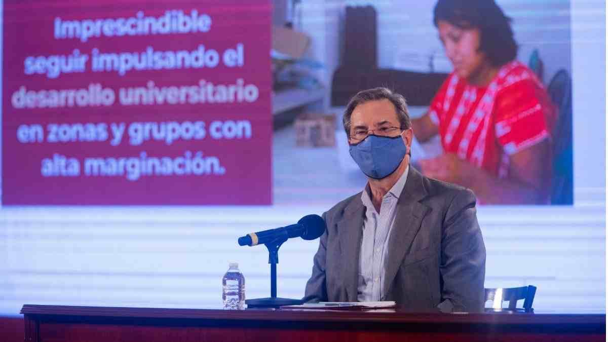 REGRESO A CLASES DEPENDERÁ TAMBIÉN DE CADA ENTIDAD FEDERATIVA: SEP