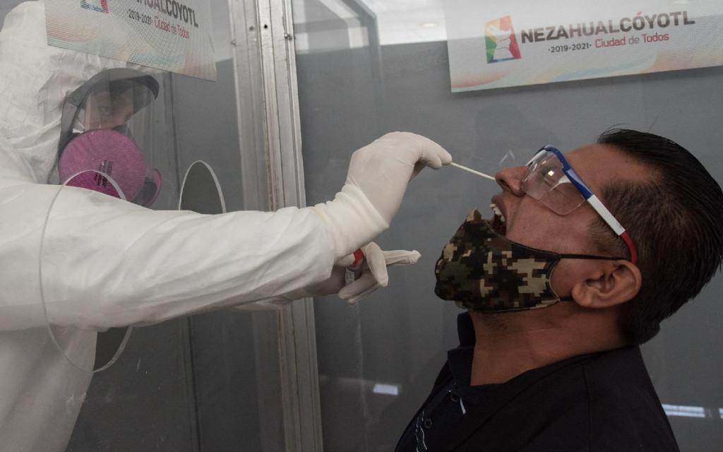 EN MÉXICO VAN 47 MIL 472 MUERTOS POR CORONAVIRUS