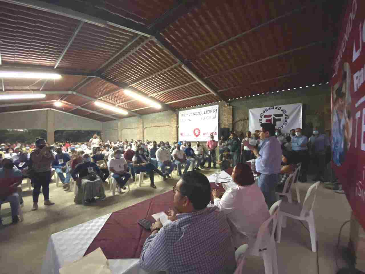 MORENA NO DEBE FALLARLE A LA CUARTA TRANSFORMACIÓN