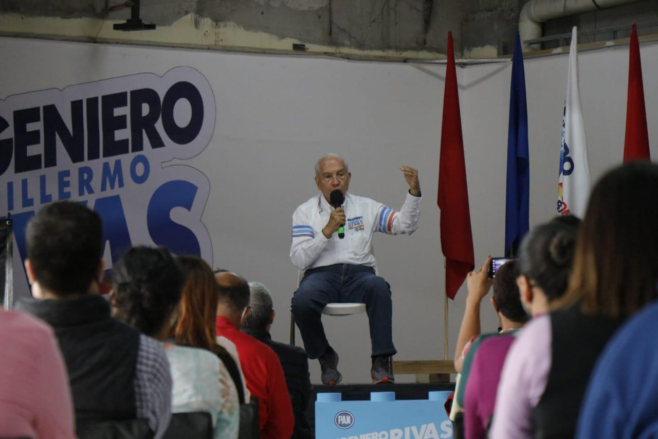 CÓRDOBA TENDRÁ COMPLEJO DEPORTIVO, CULTURAL Y COMERCIAL; GUILLERMO RIVAS