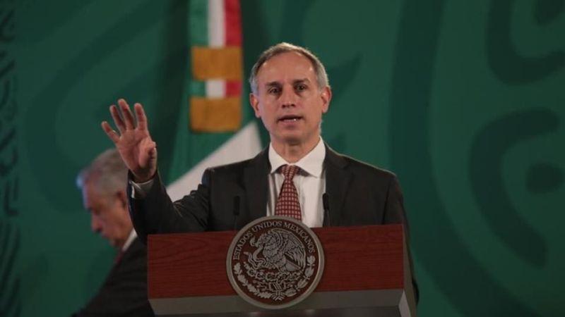MÉXICO NO TENDRÁ CIERRES ABSOLUTOS POR TERCERA OLA DE COVID-19