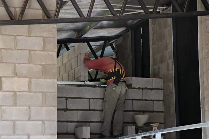 AUMENTAN EN 60 POR CIENTO MATERIALES DE CONSTRUCCIÓN