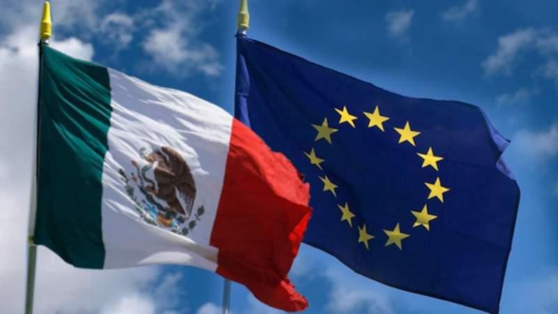 MÉXICO DIALOGA CON UNIÓN EUROPEA PARA LOGRAR FACILIDADES DE VIAJAR A LA REGIÓN