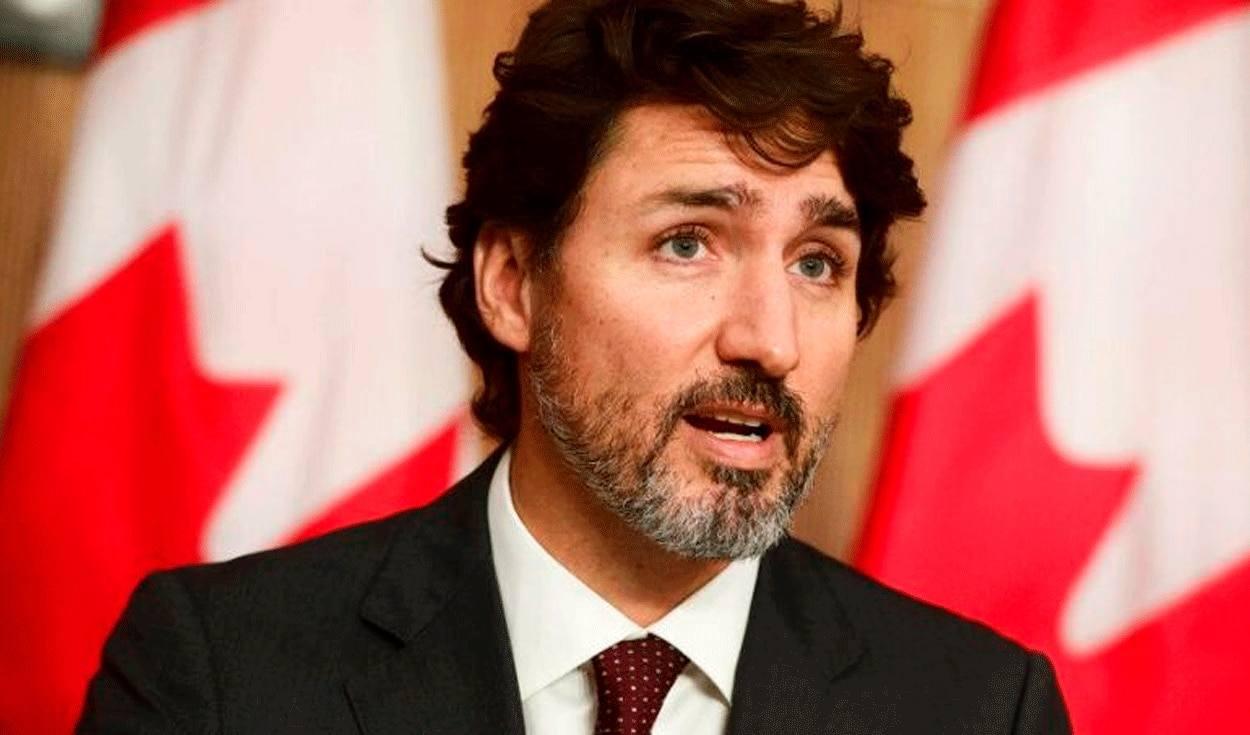 TRUDEAU CONVOCA ELECCIONES ANTICIPADAS EN CANADÁ PARA SEPTIEMBRE