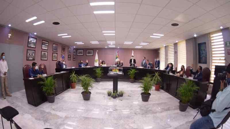 APLAZAN INICIO DE FUNCIONES DE CENTROS DE CONCILIACIÓN LABORAL